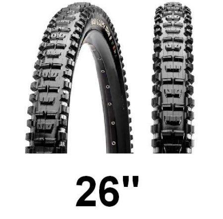 """Външни гуми 26"""""""