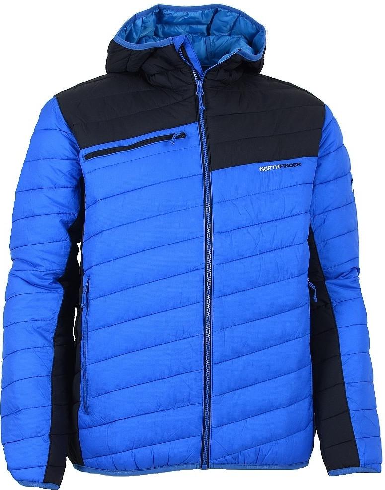 cab53465a62 Мъжко зимно яке NORTHFINDER Yahir Dark blue – Спортни магазини ...
