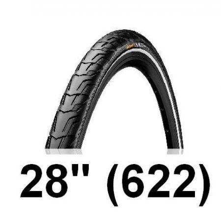 """Външни гуми 28""""(622)"""