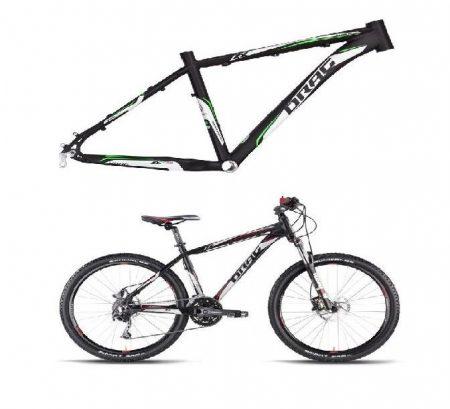 Велосипеди и Рамки